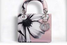 Bags : Christian Dior