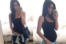 Kismama divat - Maternity fashion