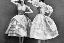 Vintage / 1920's - 1960's