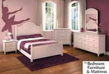 Cool Ideas for Girl's Bedrooms