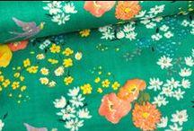 Fabric Daydreams