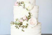 Sea-worthy Wedding Cakes
