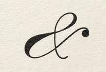 tipografia e relacionados