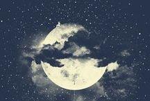 Moon/ Luna