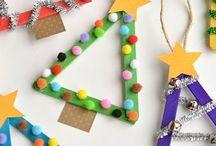 Diy christmas / Diy de Crăciun! Idei de creativitate !!