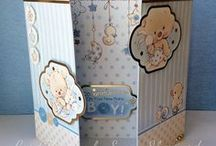 Card Therapy - Hunkydory Creations / My own Hunkdory Creations