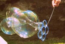 kid stuff / make some magic for them ;) / by Ellen Amarnek