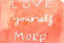 holistic health / take good care of you. / by Ellen Amarnek