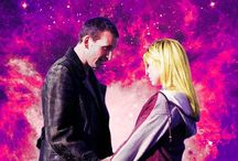 DOCTOR WHO / by Taylor Yarbrough