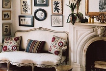 Eclectic Bohemian Home