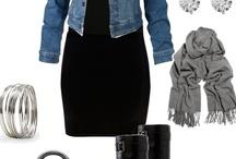 Style / by Karine Rheault
