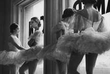 Ballet / by C Vollmert