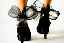 Shoes / by C Vollmert