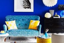 Lounge room love