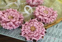 Crochet / by Marie W