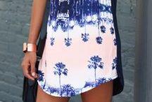 vestidos&faldas/ dresses & skirts