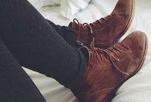 botas & booties & más
