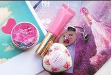 KireiKana beauty Blog / My fashion & beauty & inspiration blog