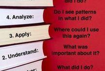 Info - Teaching & Learning skills