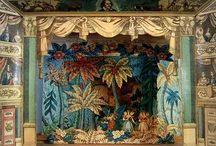 Teatros y retablos / Tinglados, teatrillos, castillos, antepechos... / by Tito Díaz