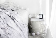 Roomspiration / Blanc rooms