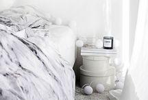 Roomspiration / Blanc rooms