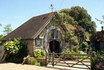 British cottages