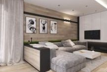 Camera de zi/Living room