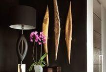 Obiecte de decor/Decor objects