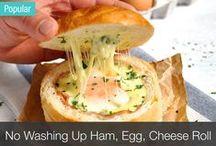 Yummilicous Recipes & Cooking Hacks / Food food food