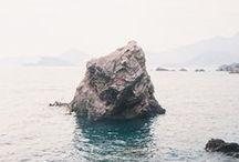 corfu / sea