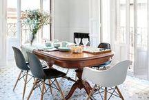 Décoration d'intérieur. House-planner / Chasseurs immobiliers à Paris. Nous prenons en charge un projet de A à Z de la recherche ou vente jusqu'à la rénovation.