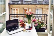Paris, luxe, décoration et immobilier / Lifestyle