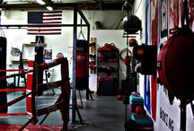 My gym / Ideas and inspiration for my gym