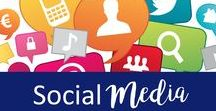 Social Media Tips / Social media tips, tricks and stats to help you build your business!