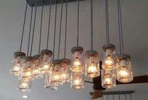 Petite décoration. Inspiration / Ces petites décorations qui changent votre intérieur