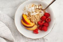 Breakfast and brunch (V)