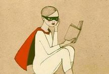 Leer es mi superpoder / Reseñas y recomendaciones sobre libros juveniles del blog Leer es mi superpoder.