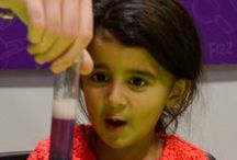Letterbox Scientists / Letterbox Lab takes your child on the adventure called science. Have a look at the little scientists who have made astonishing discoveries with every box.