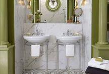 Luxe Lighting: Sconces / #interiordesign #sconce #lighting #luxe #luxury