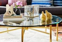 Well Styled Coffee Tables / #christinemarkatosdesign #interiordesign #colorfulinterior #shelfie #colorfuldesign #interiorinspo #designblogger #finditstyleit #designthelifeyouwant #designinspo #instadesign #instainteriors #malibu #beverlyhills#belair #manhattanbeach #losangeles #calabasas