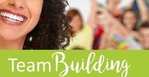 Team Building / Share the dream and build the team!