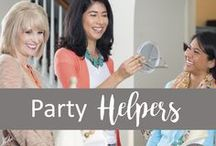 Party Helpers