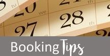 Booking Tips / Tips and triks for booking Home Parties, Consultations and Workshops!
