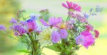~Bouquets~ / Bouquets