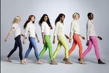 SS13 - Denim Report  / Womenswear Fashion Inspiration
