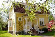 ~Charming houses~Casas enantadoras~ / Houses