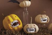Halloween party / by Tania Emrose-Starr