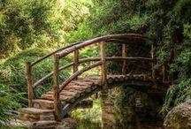~Villages,Streets,Footpath,Roads,Bridges,Fields,Stairs~Calles,Pueblos,Senderos~ / Villages,streets,footpath,roads,bridges,fields,stairs