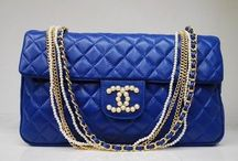 Bag love  / by Cher